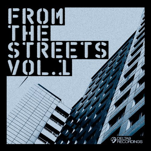 cover From The Streets Vol. 1